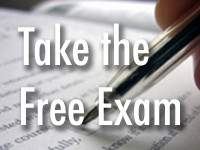 Take the Free Electrical License Exam